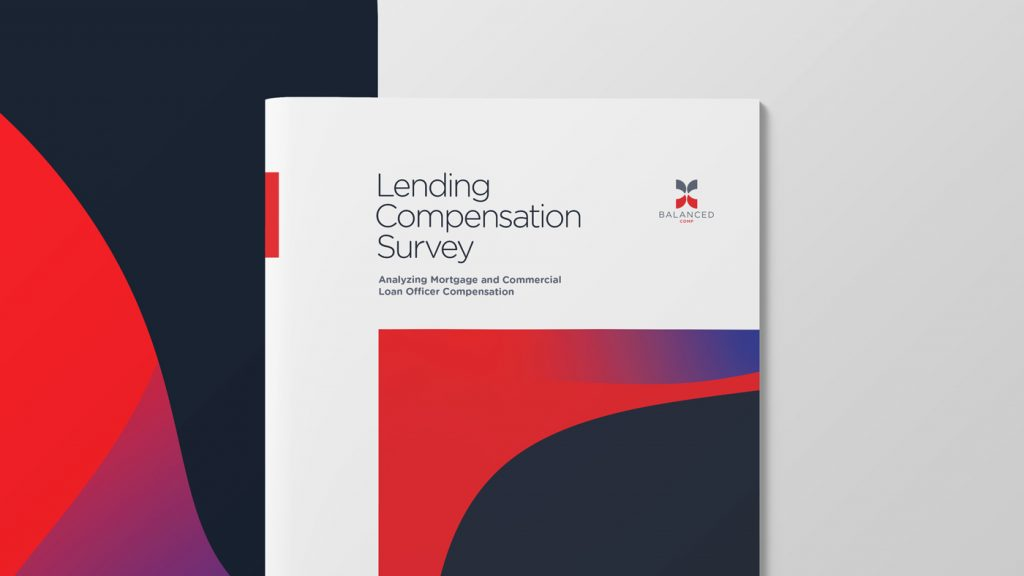 Lending Compensation Survey full of surprises